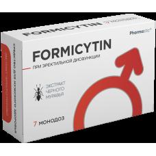Формицитин - капсулы для потенции