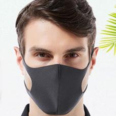 Антибактериальные угольные маски