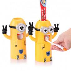 Дозатор зубной пасты - Миньон