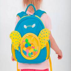 Nohoo - детские 3D рюкзаки