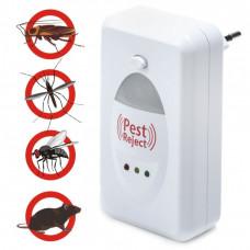 Отпугиватель грызунов и насекомых Pest-Reject